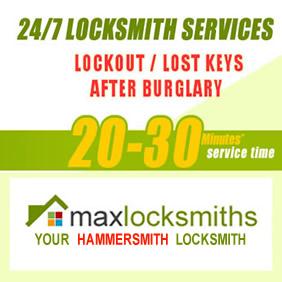 Hammersmith locksmiths