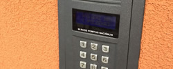 Hammersmith access control service
