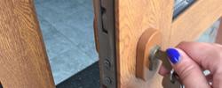 Hammersmith locks change